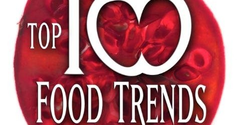 Food Channel Releases 2012 Food Trends Forecast