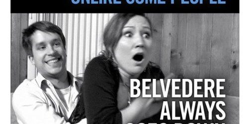 Belvedere Vodkas New Ad Promoting Rape?