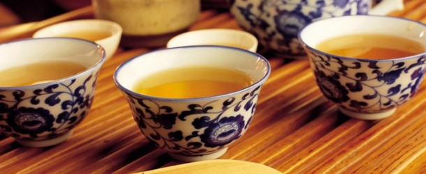 China Global Tea Dominance Waning