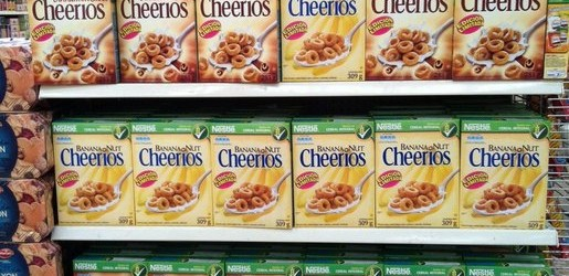In Mexico Cheerios Launches Limited Edition Flavors