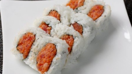 Is 'Tuna Scrape' The 'Pink Slime' Of Sushi?