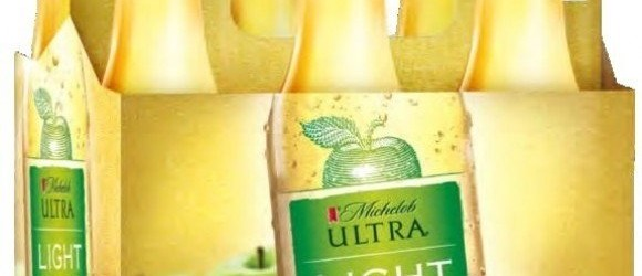 New Michelob Ultra Light Cider Hits Shelves Today