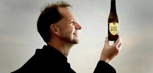Monks Blend History And Malt In Their First Beer Created In 450 Years