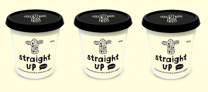 Dairy Spotlight The Collective Dairy Straight Up Culinary