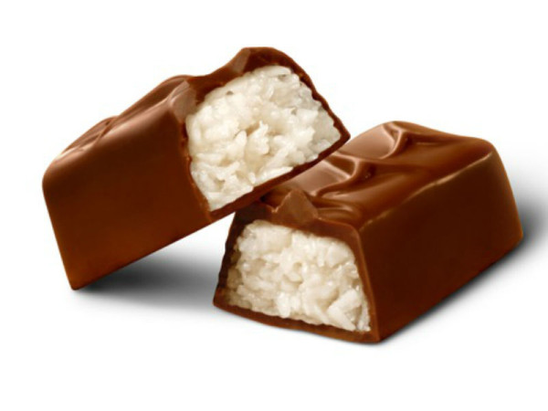 Chocolate Spotlight: OCHO Coconut Bar | TrendMonitor