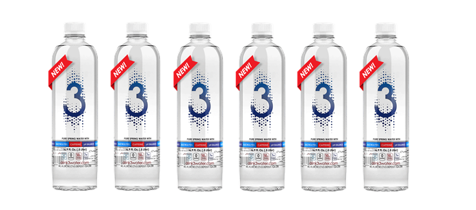 3water